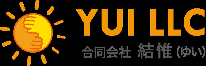 合同会社結惟公式Webサイト